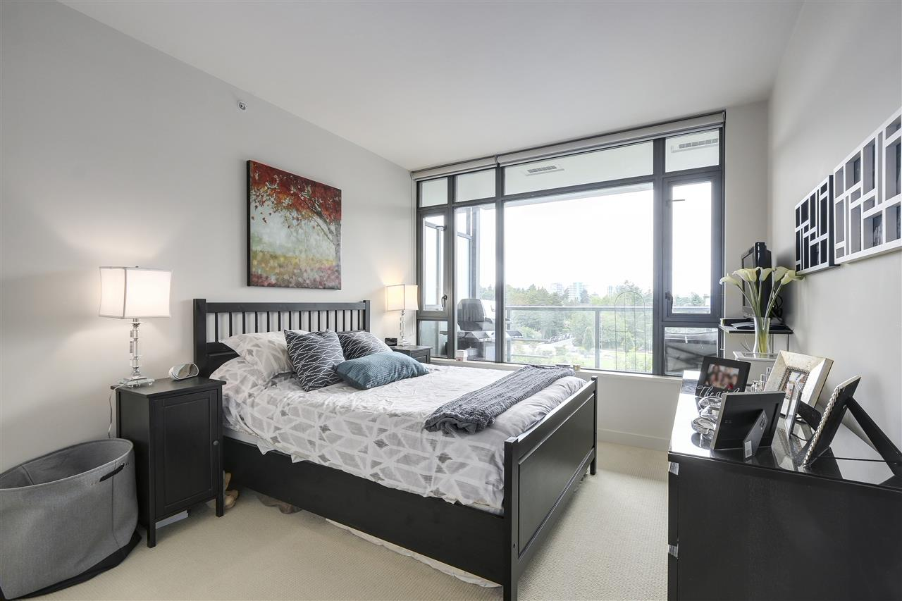 Condo Apartment at 514 2851 HEATHER STREET, Unit 514, Vancouver West, British Columbia. Image 13