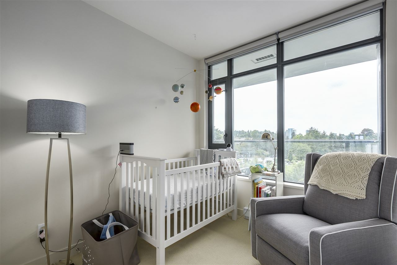 Condo Apartment at 514 2851 HEATHER STREET, Unit 514, Vancouver West, British Columbia. Image 14