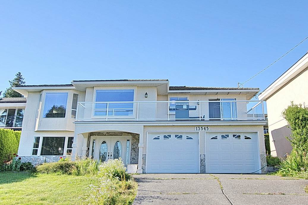 Detached at 13545 13A AVENUE, South Surrey White Rock, British Columbia. Image 1