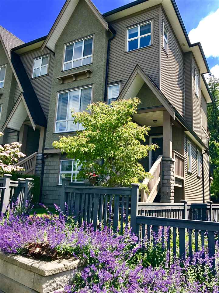 Townhouse at 14 10489 DELSOM CRESCENT, Unit 14, N. Delta, British Columbia. Image 1