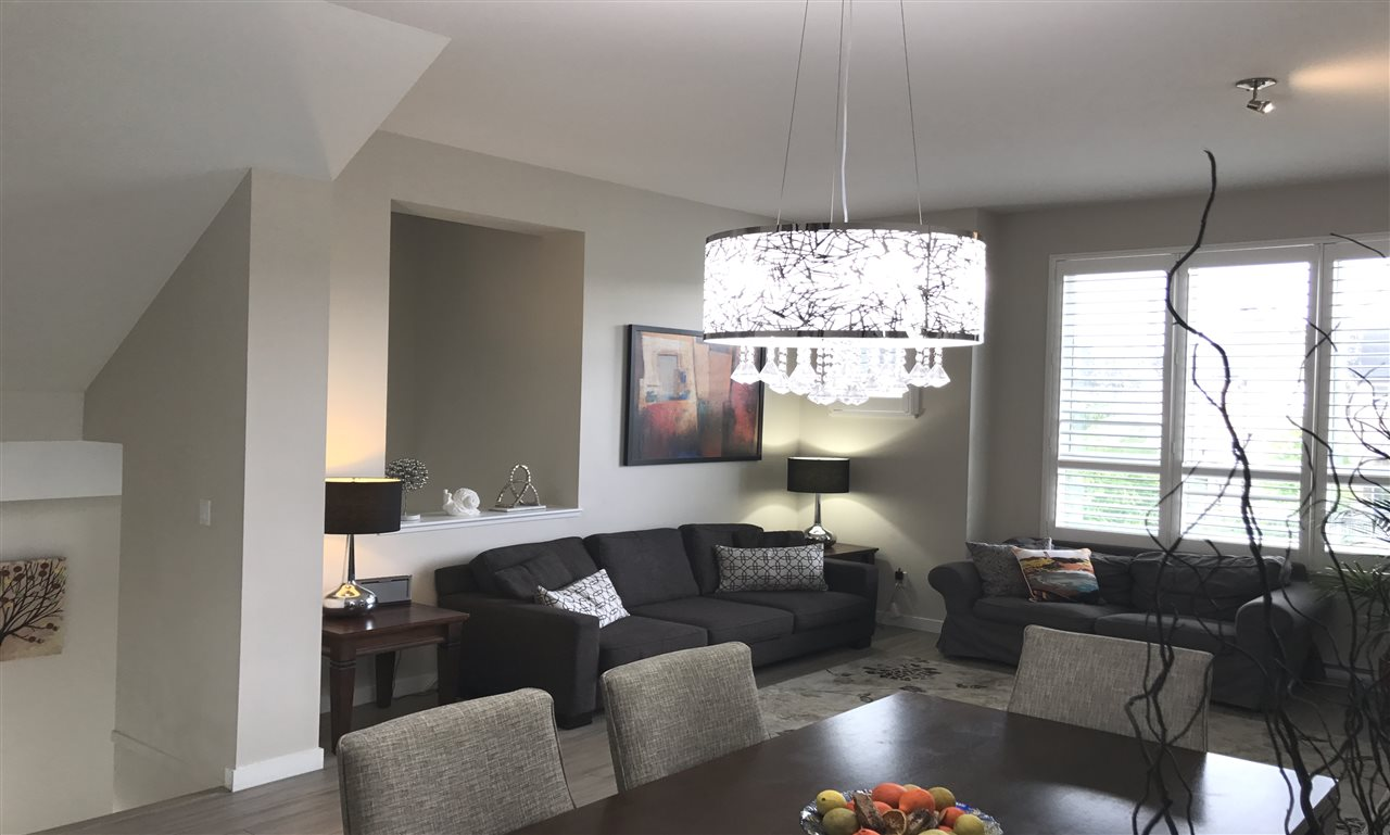 Townhouse at 14 10489 DELSOM CRESCENT, Unit 14, N. Delta, British Columbia. Image 14