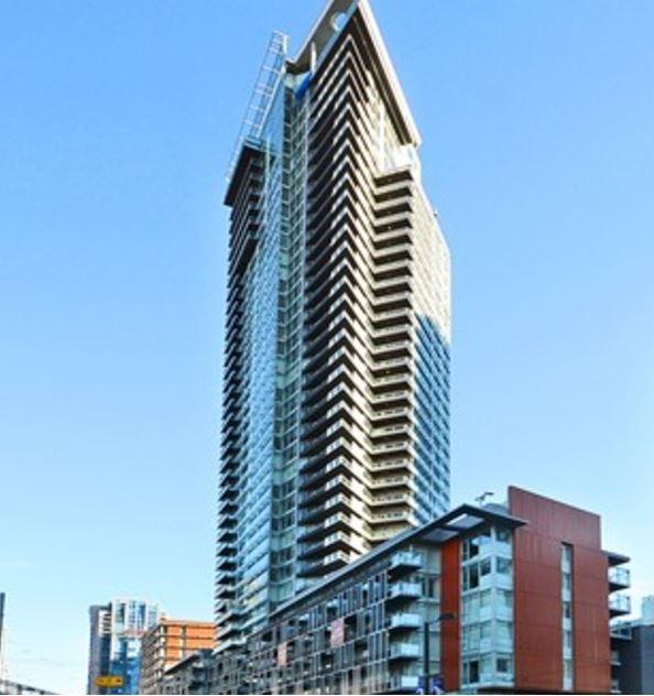 Condo Apartment at 3202 1372 SEYMOUR STREET, Unit 3202, Vancouver West, British Columbia. Image 1