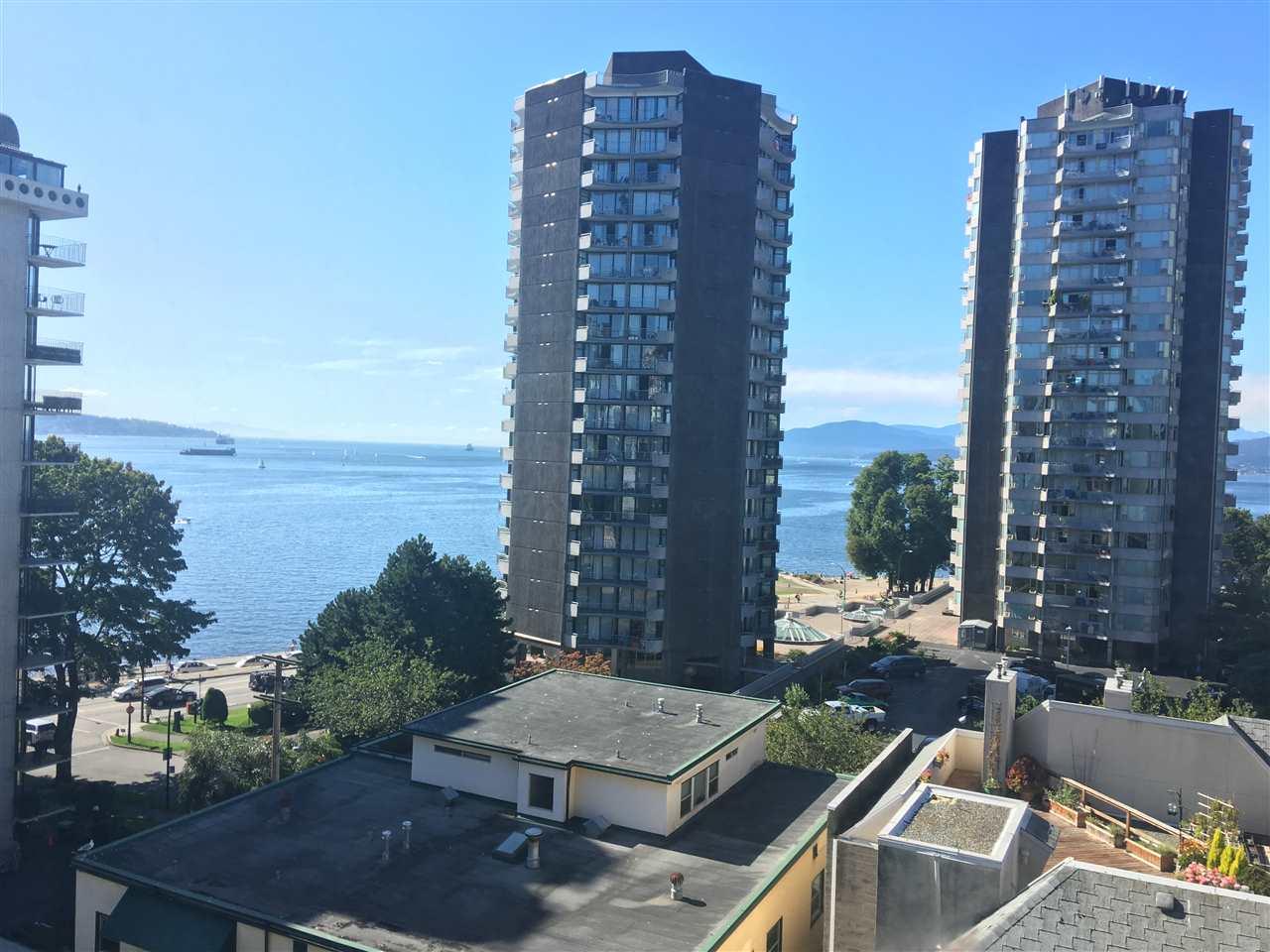 Condo Apartment at 702 1534 HARWOOD STREET, Unit 702, Vancouver West, British Columbia. Image 12