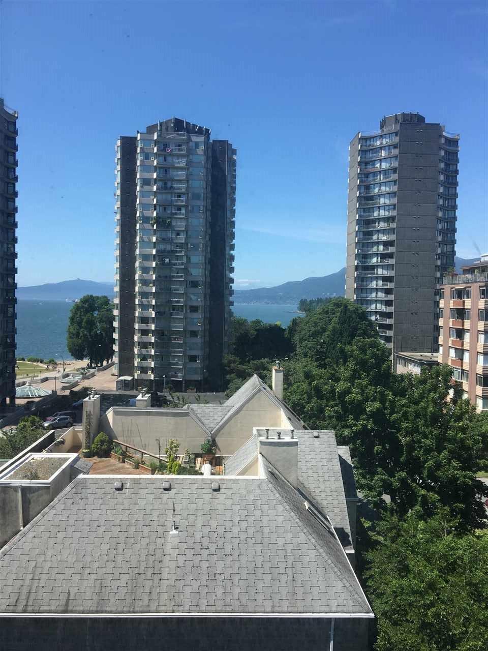 Condo Apartment at 702 1534 HARWOOD STREET, Unit 702, Vancouver West, British Columbia. Image 13