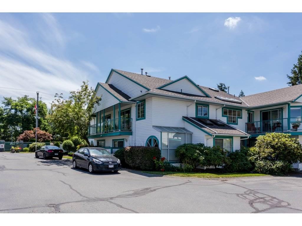 Townhouse at 106 21937 48 AVENUE, Unit 106, Langley, British Columbia. Image 2