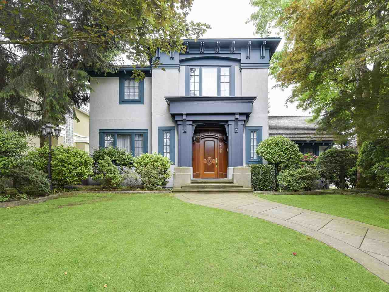 Detached at 2190 W 18TH AVENUE, Vancouver West, British Columbia. Image 19