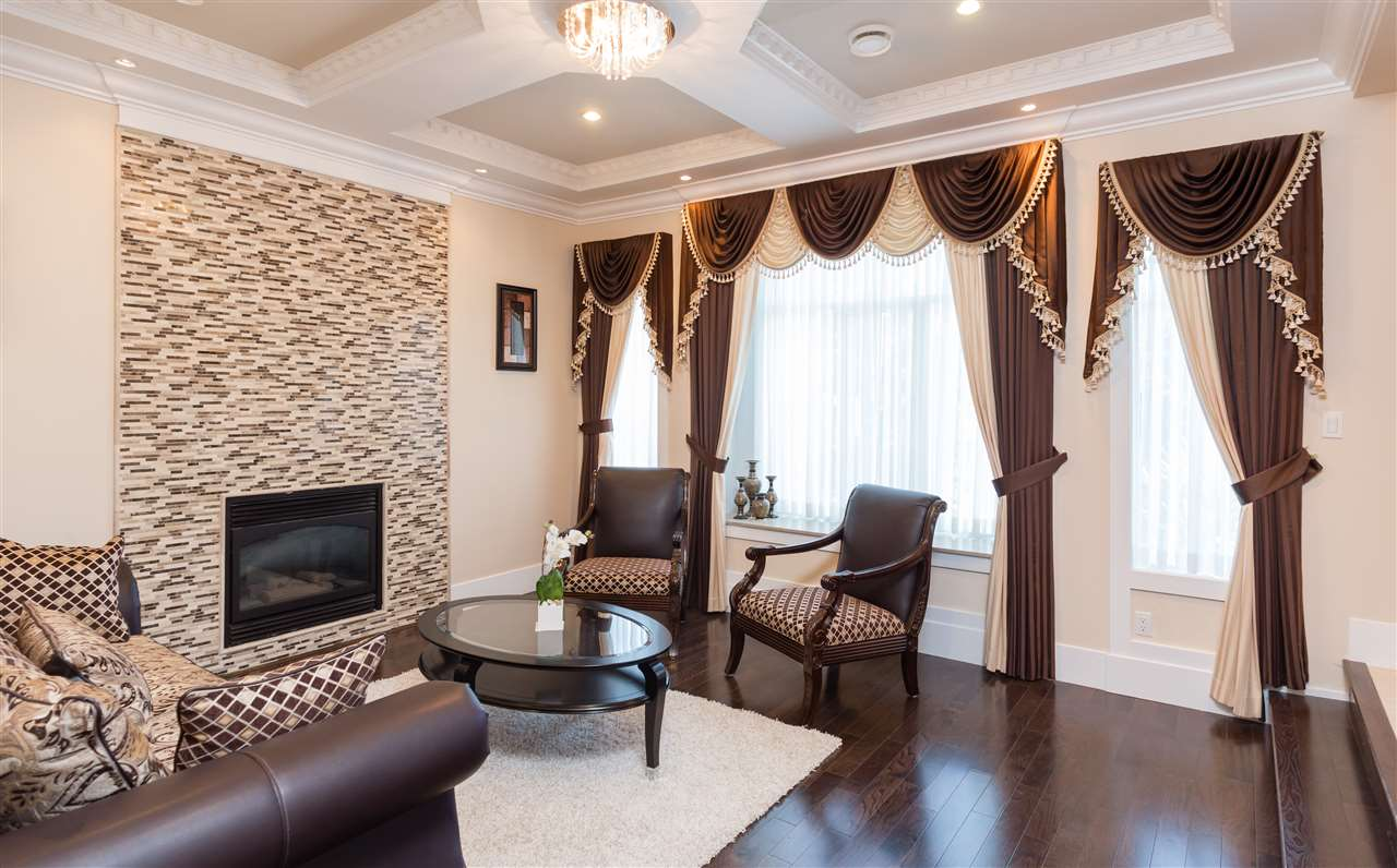 Detached at 4841 PORTLAND STREET, Burnaby South, British Columbia. Image 3
