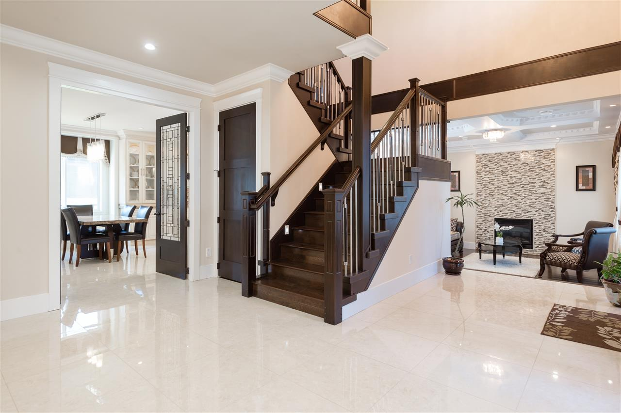 Detached at 4841 PORTLAND STREET, Burnaby South, British Columbia. Image 4