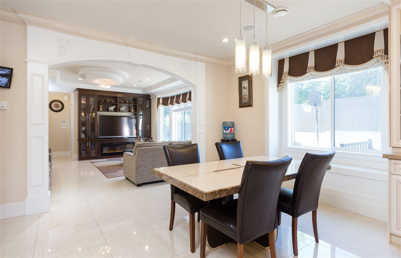 Detached at 4841 PORTLAND STREET, Burnaby South, British Columbia. Image 10