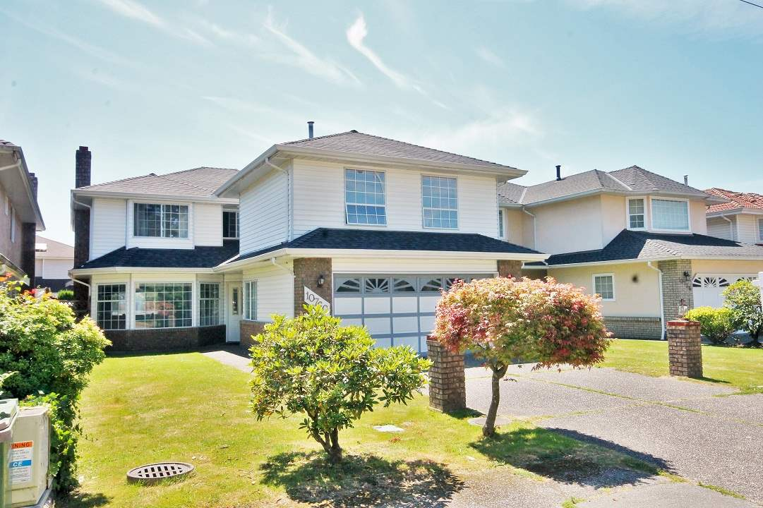 Detached at 10760 FINLAYSON DRIVE, Richmond, British Columbia. Image 1