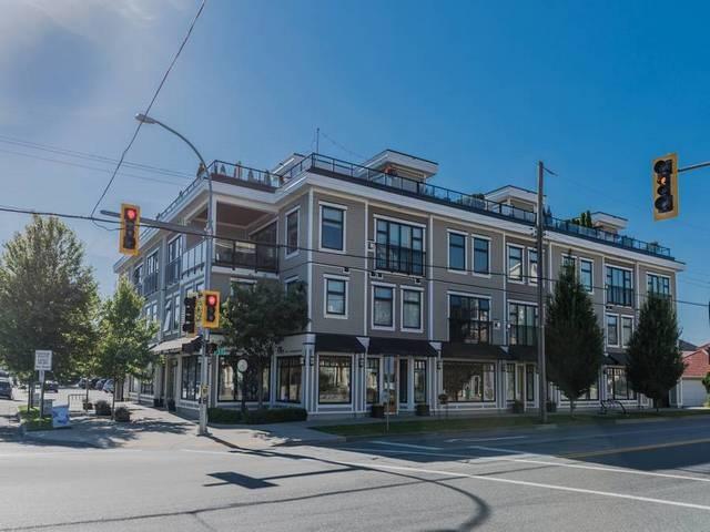 Townhouse at 1 3993 CHATHAM STREET, Unit 1, Richmond, British Columbia. Image 1