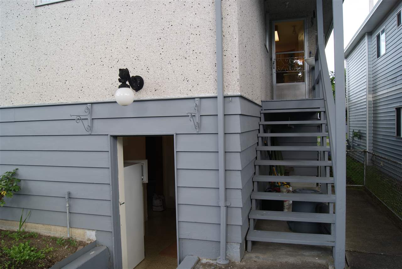 Detached at 4741 GOTHARD STREET, Vancouver East, British Columbia. Image 16