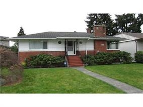 Detached at 2134 W 53RD AVENUE, Vancouver West, British Columbia. Image 1