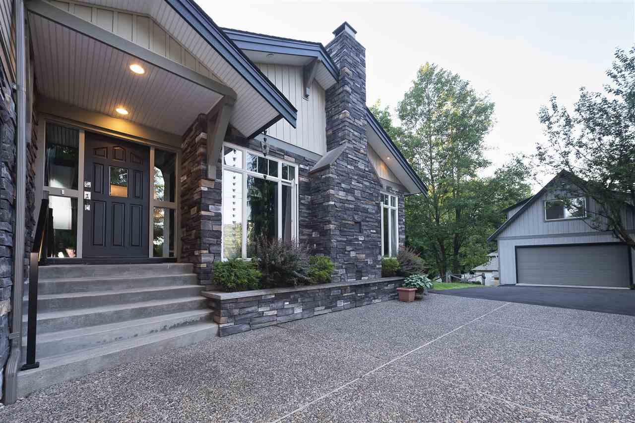 Detached at 5081 244 STREET, Langley, British Columbia. Image 2