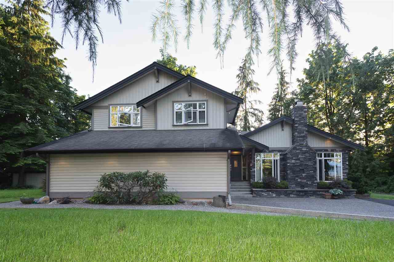Detached at 5081 244 STREET, Langley, British Columbia. Image 3