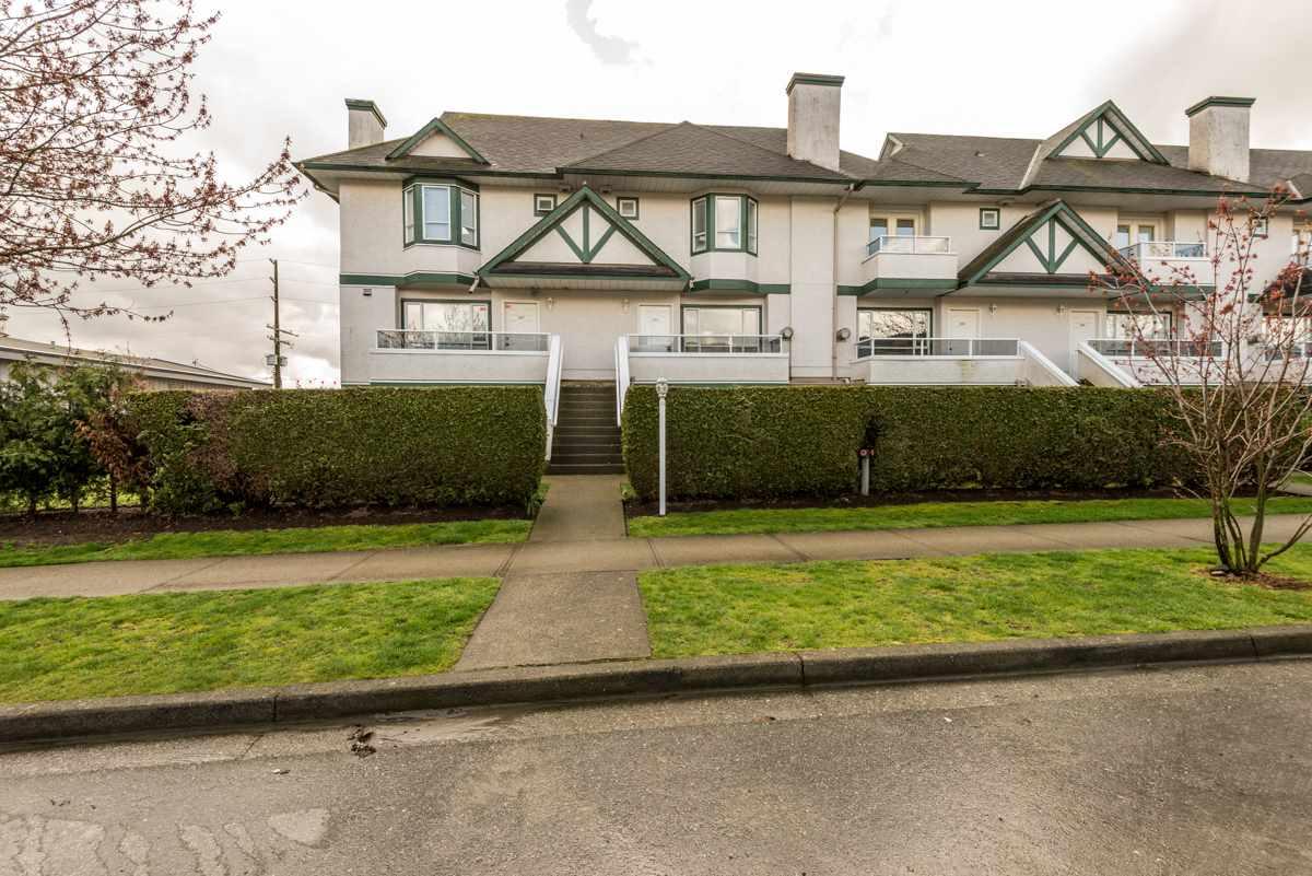 Townhouse at 206 3978 ALBERT STREET, Unit 206, Burnaby North, British Columbia. Image 2