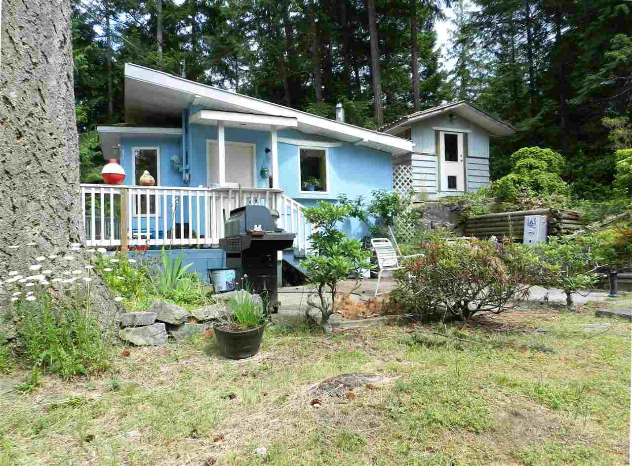 Detached at 12692 LAGOON ROAD, Sunshine Coast, British Columbia. Image 1