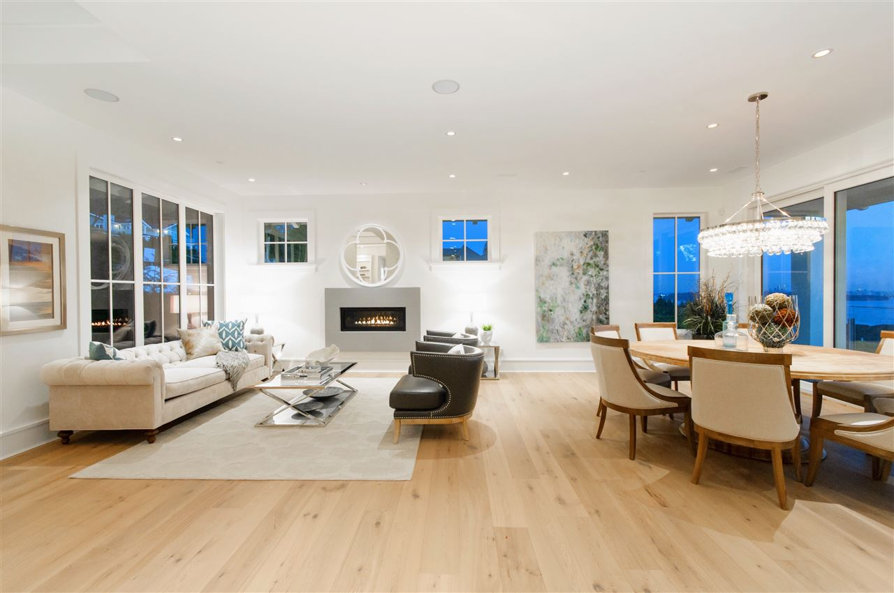 Detached at 3324 WESTMOUNT ROAD, West Vancouver, British Columbia. Image 3