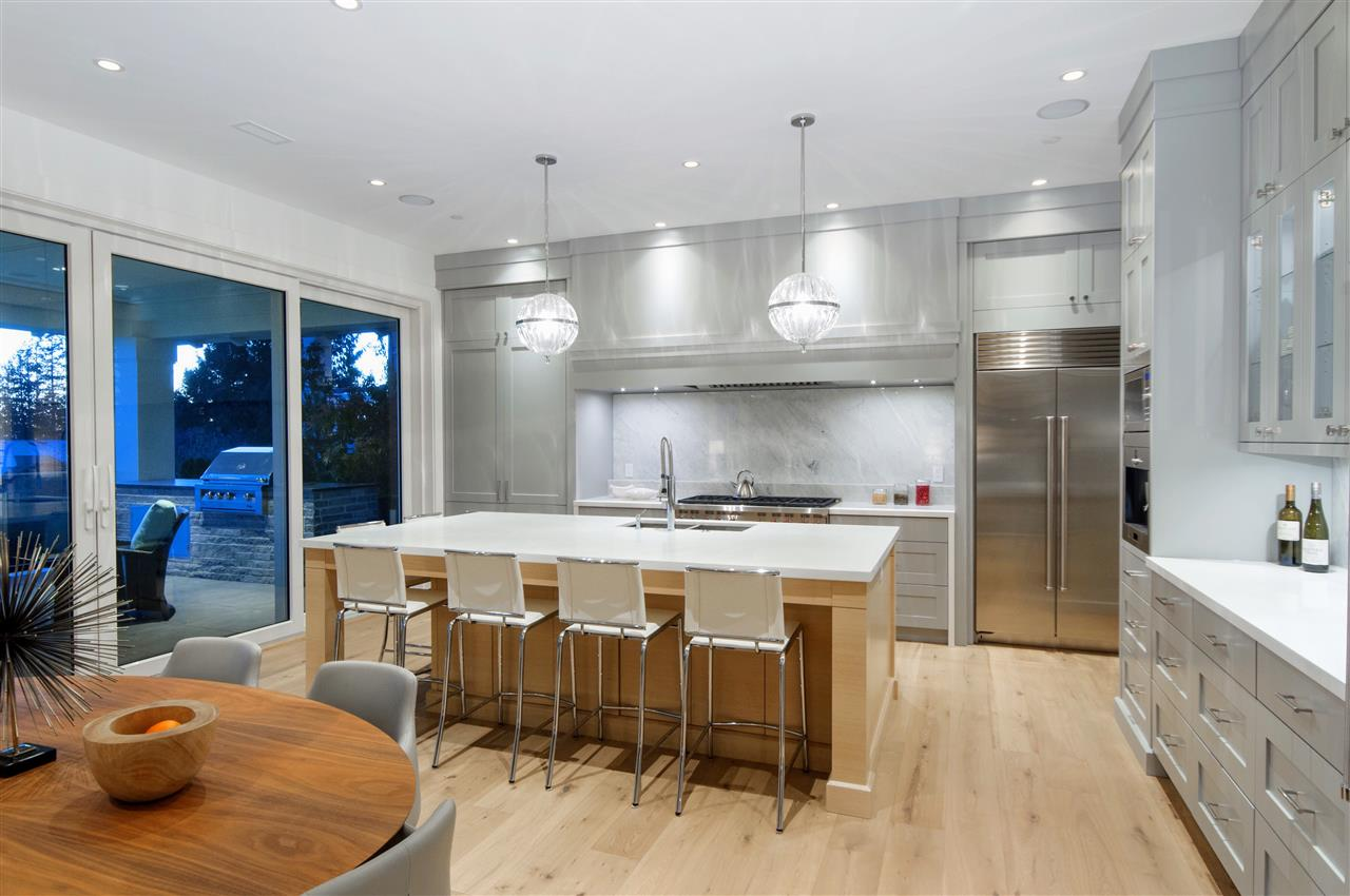 Detached at 3324 WESTMOUNT ROAD, West Vancouver, British Columbia. Image 11