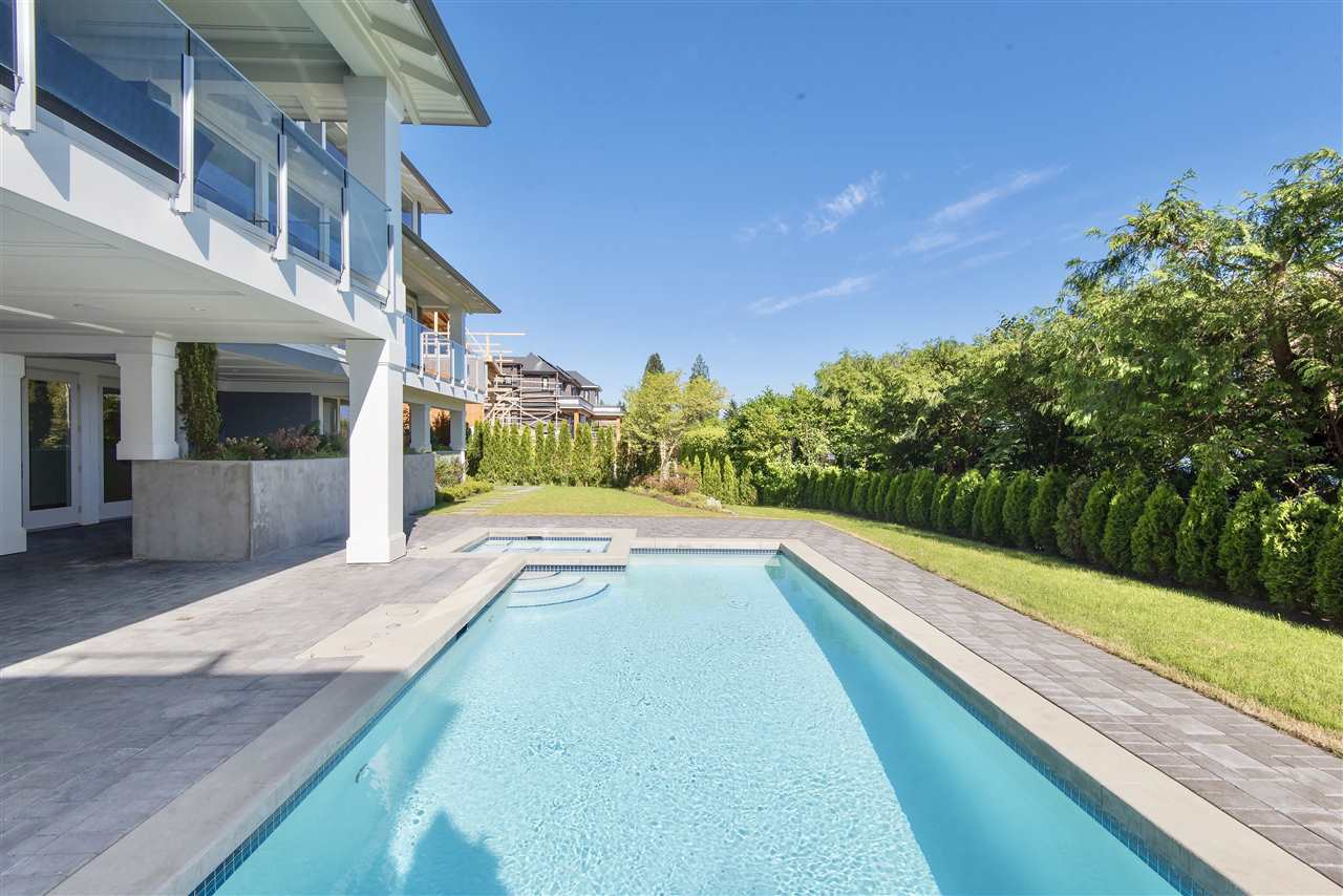 Detached at 3324 WESTMOUNT ROAD, West Vancouver, British Columbia. Image 18