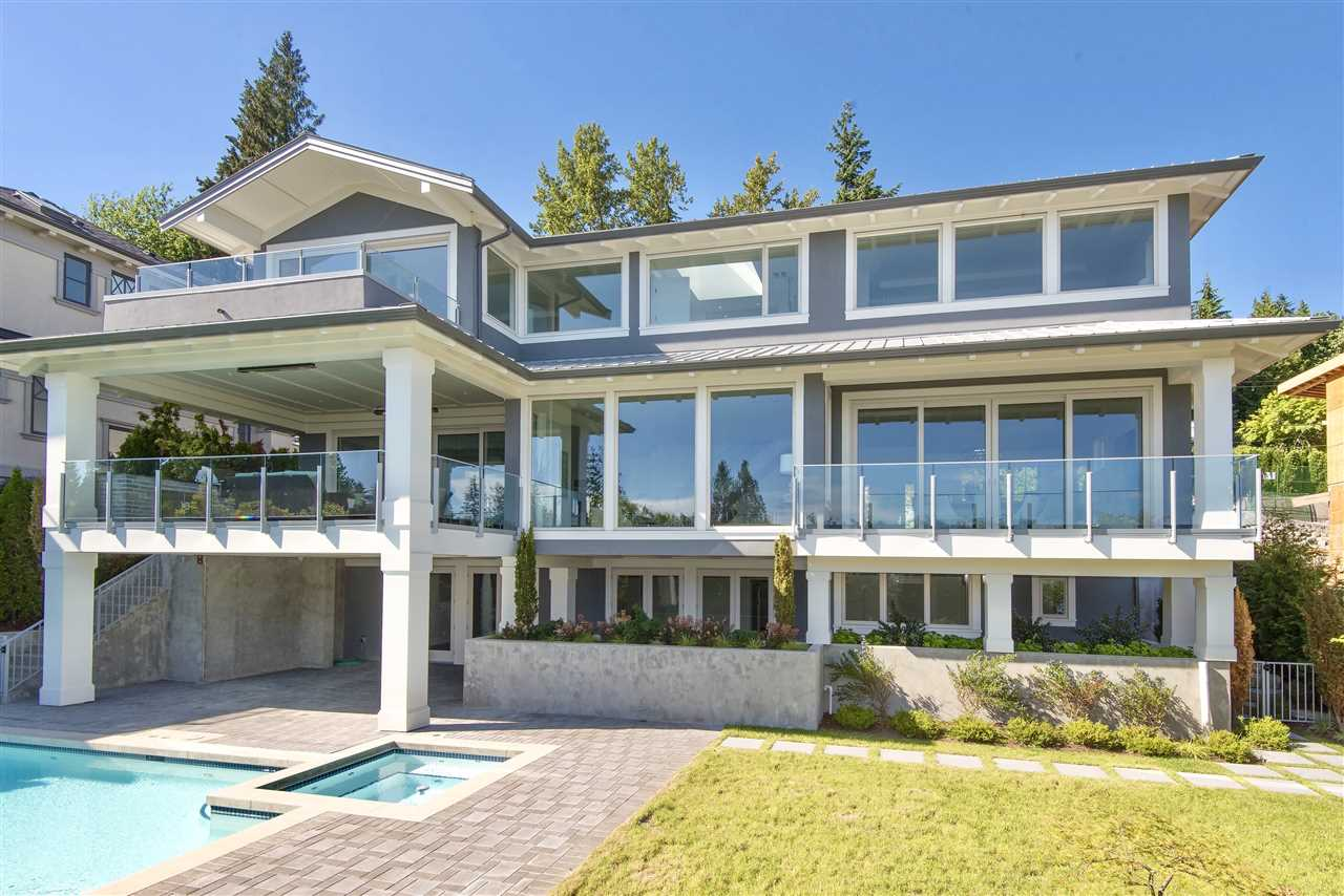 Detached at 3324 WESTMOUNT ROAD, West Vancouver, British Columbia. Image 19