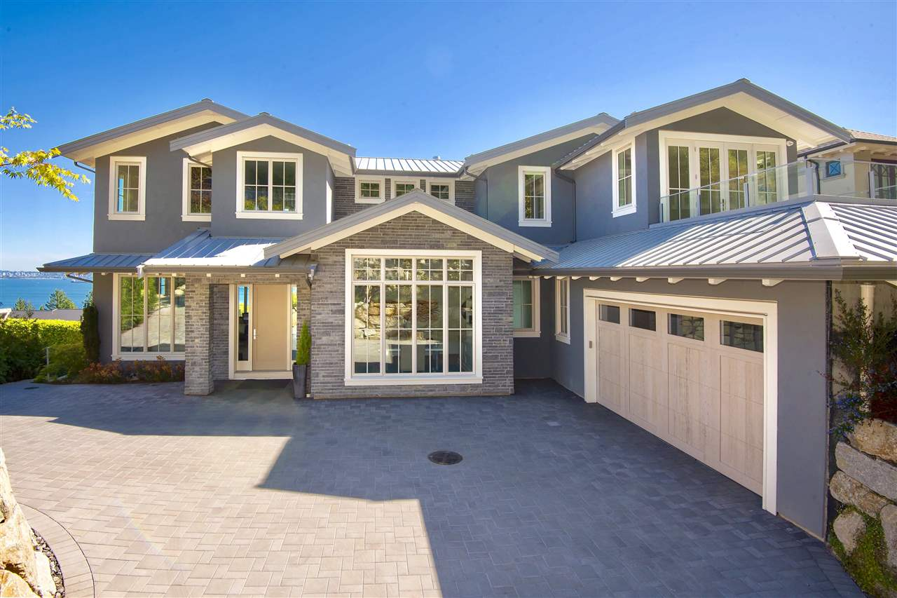Detached at 3324 WESTMOUNT ROAD, West Vancouver, British Columbia. Image 20
