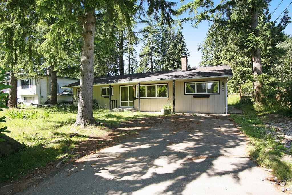 Detached at 20469 42 AVENUE, Langley, British Columbia. Image 1
