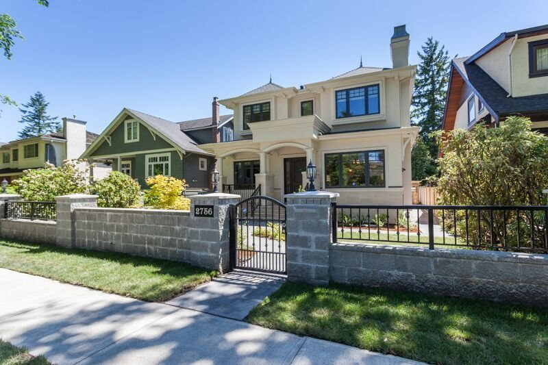 Detached at 2756 W 38TH AVENUE, Vancouver West, British Columbia. Image 1