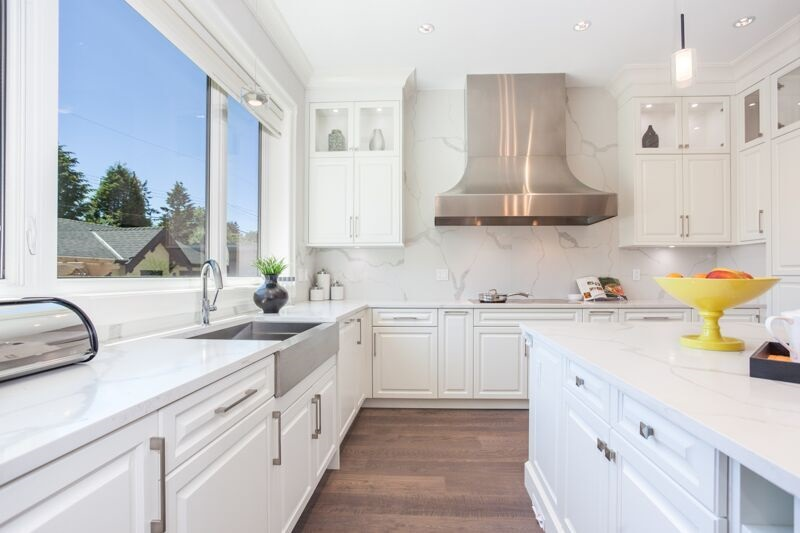 Detached at 2756 W 38TH AVENUE, Vancouver West, British Columbia. Image 4