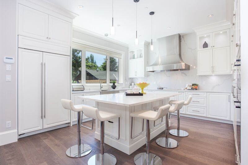 Detached at 2756 W 38TH AVENUE, Vancouver West, British Columbia. Image 5