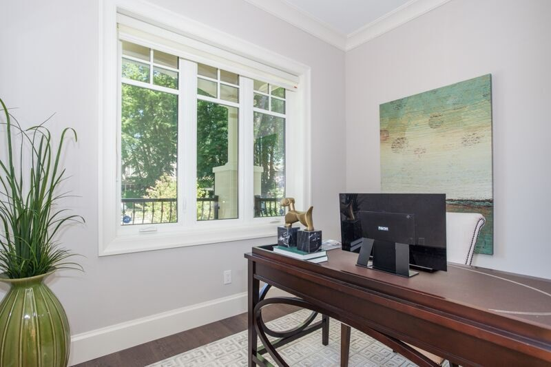 Detached at 2756 W 38TH AVENUE, Vancouver West, British Columbia. Image 8
