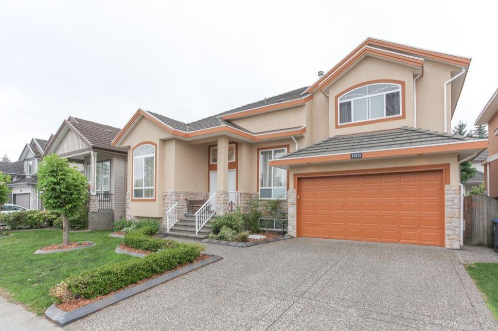 Detached at 15572 89A AVENUE, Surrey, British Columbia. Image 1