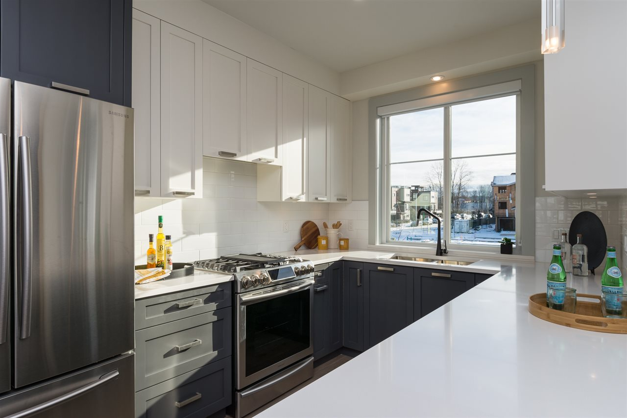 Townhouse at 12 188 WOOD STREET, Unit 12, New Westminster, British Columbia. Image 2