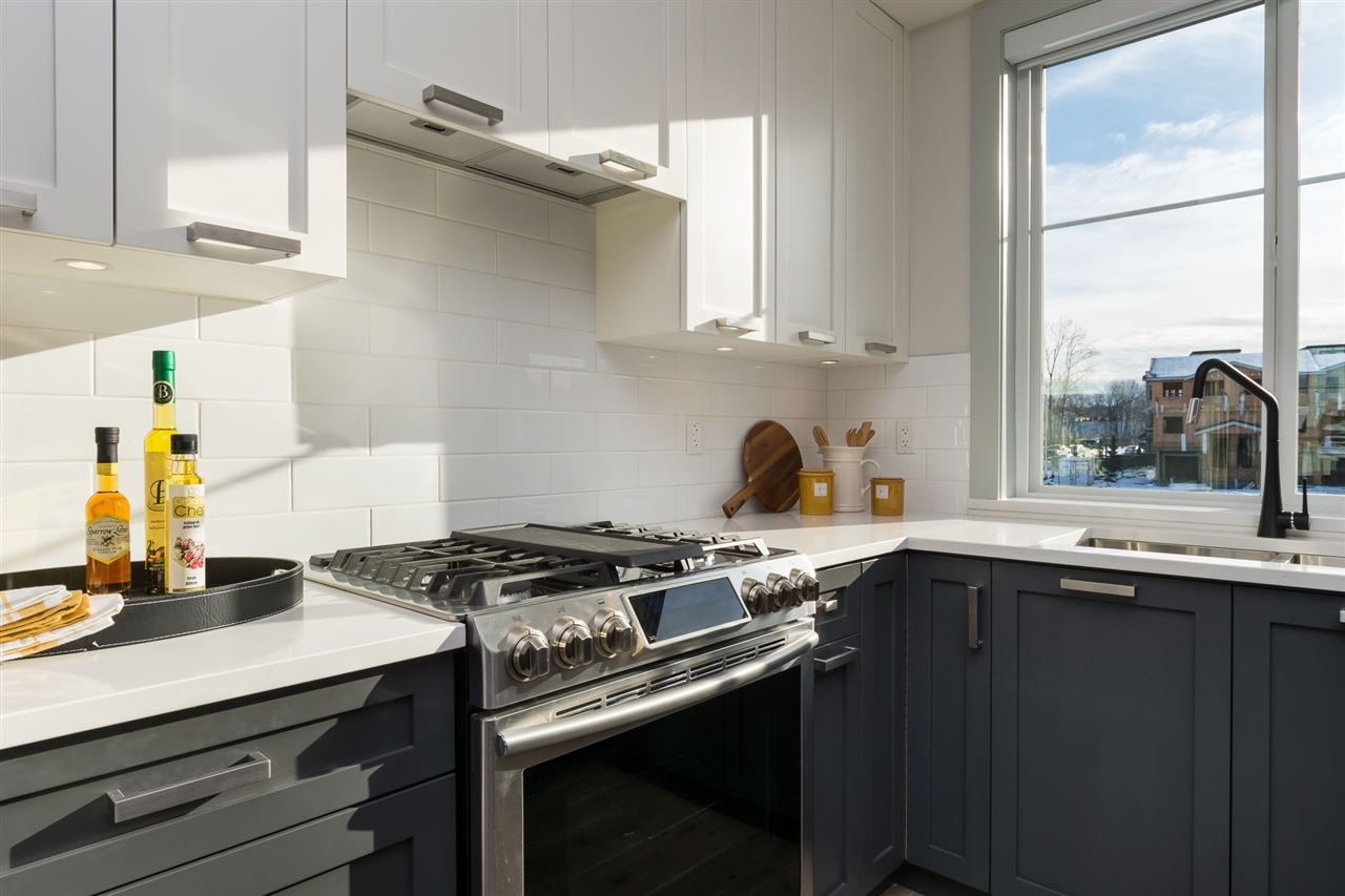 Townhouse at 12 188 WOOD STREET, Unit 12, New Westminster, British Columbia. Image 3