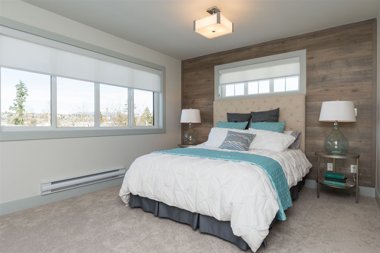 Townhouse at 12 188 WOOD STREET, Unit 12, New Westminster, British Columbia. Image 12