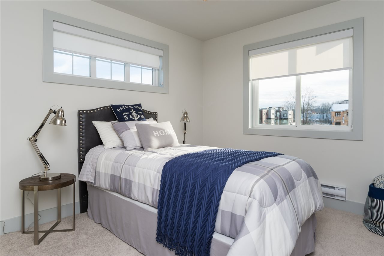 Townhouse at 12 188 WOOD STREET, Unit 12, New Westminster, British Columbia. Image 16