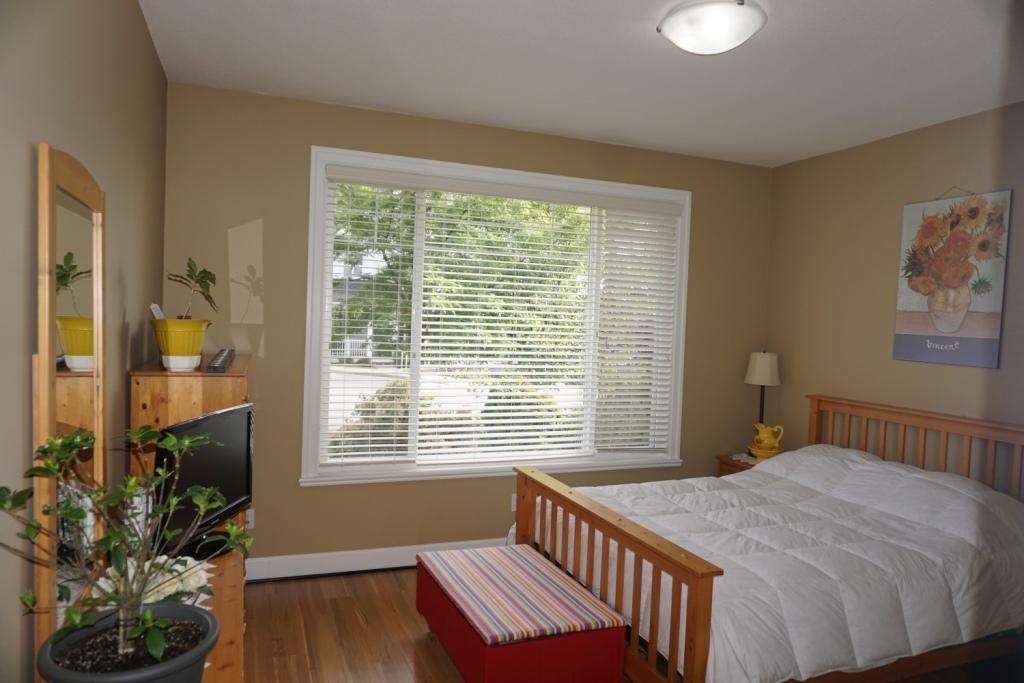 Half-duplex at 609 LANGSIDE AVENUE, Coquitlam, British Columbia. Image 6
