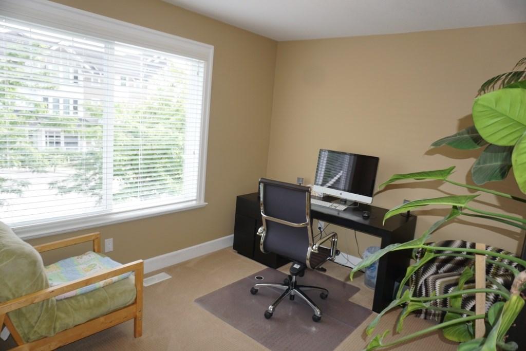Half-duplex at 611 LANGSIDE AVENUE, Coquitlam, British Columbia. Image 10