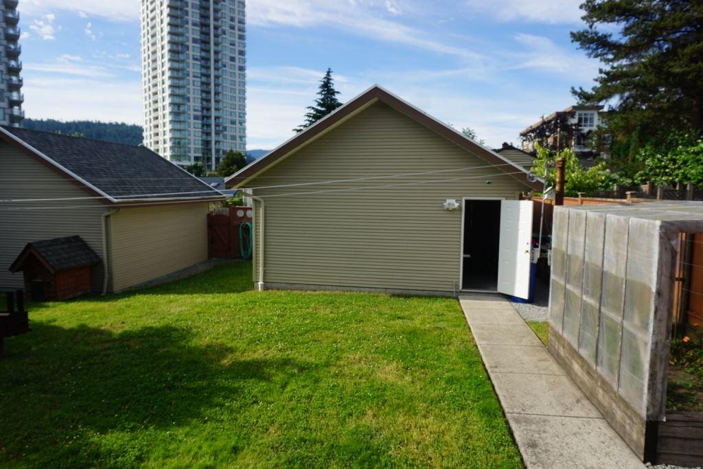 Half-duplex at 611 LANGSIDE AVENUE, Coquitlam, British Columbia. Image 12