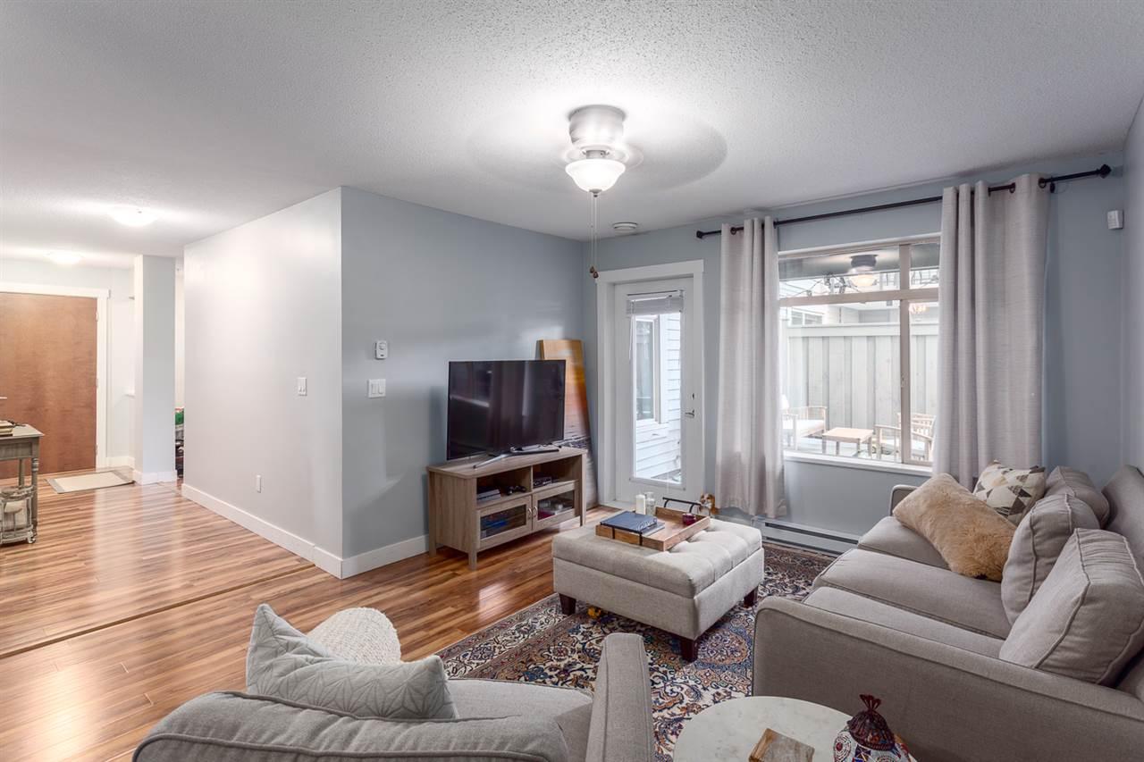 Condo Apartment at 120 9288 ODLIN ROAD, Unit 120, Richmond, British Columbia. Image 1