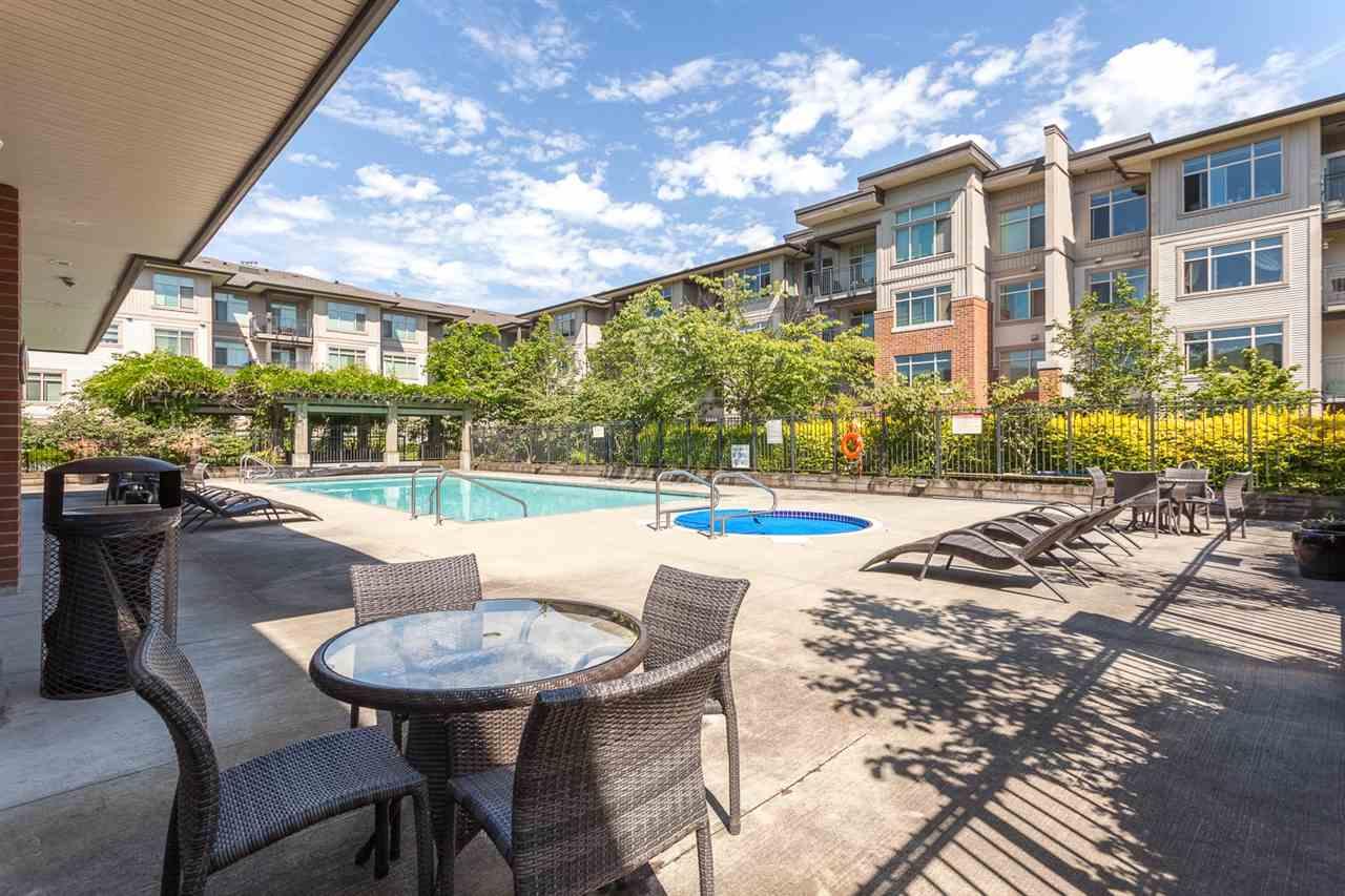 Condo Apartment at 120 9288 ODLIN ROAD, Unit 120, Richmond, British Columbia. Image 19