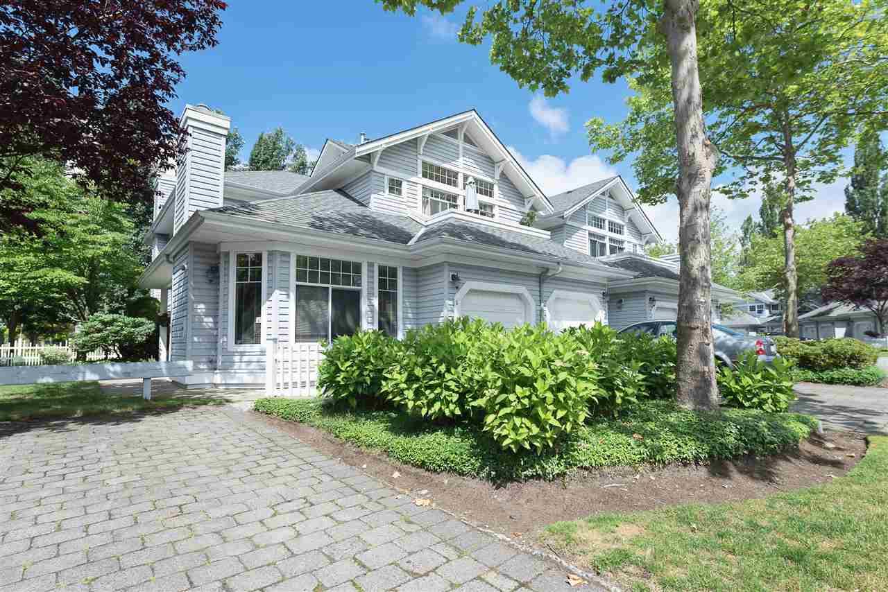 Townhouse at 5 5708 208 STREET, Unit 5, Langley, British Columbia. Image 1