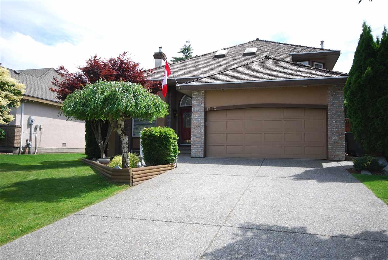 Detached at 17172 102 AVENUE, North Surrey, British Columbia. Image 1
