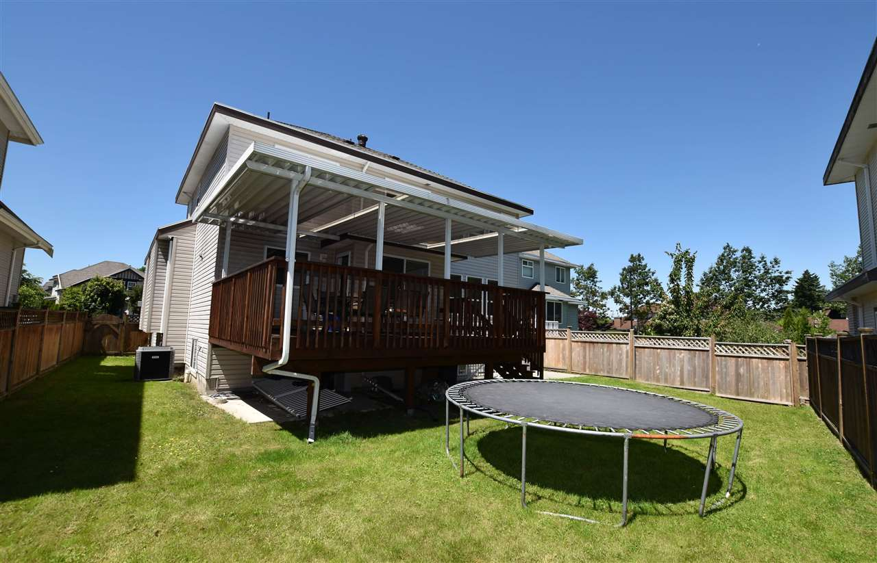 Detached at 6488 189 STREET, Cloverdale, British Columbia. Image 19