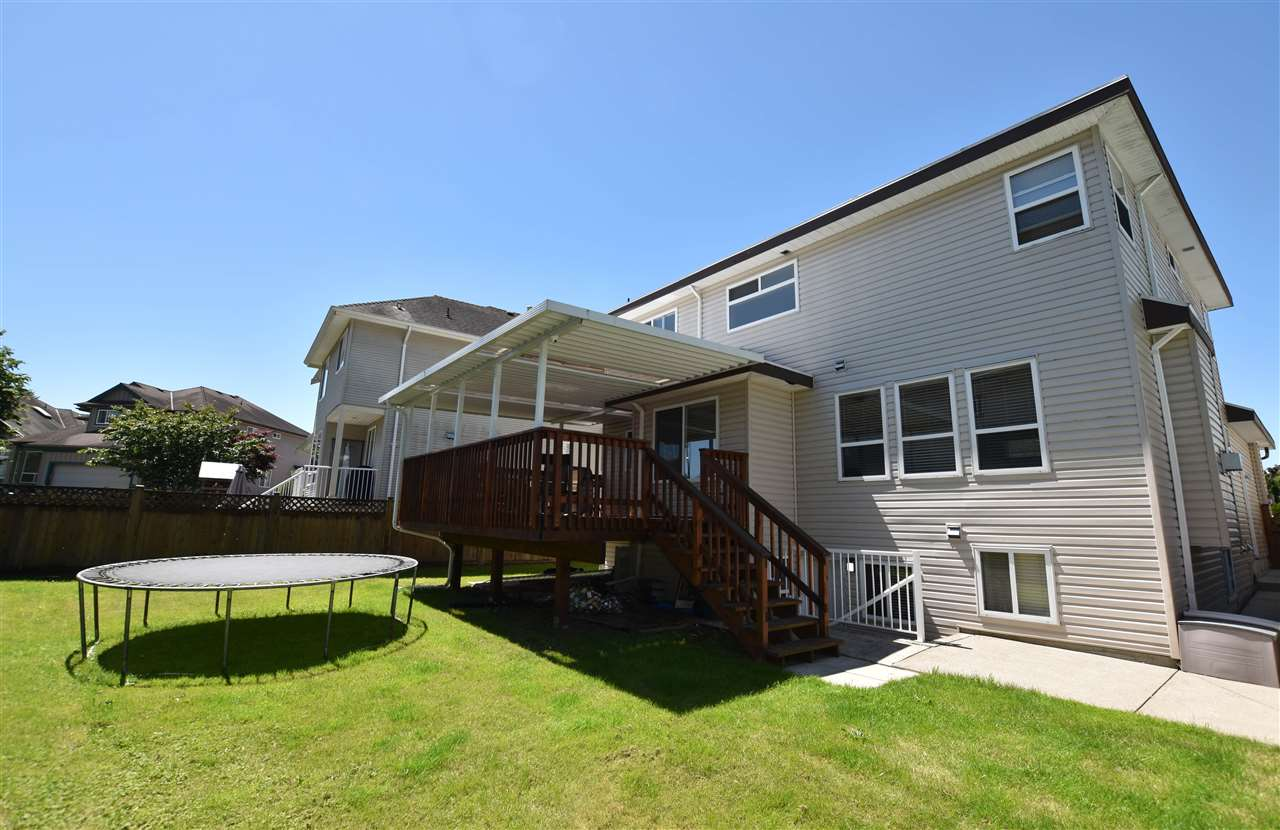 Detached at 6488 189 STREET, Cloverdale, British Columbia. Image 20