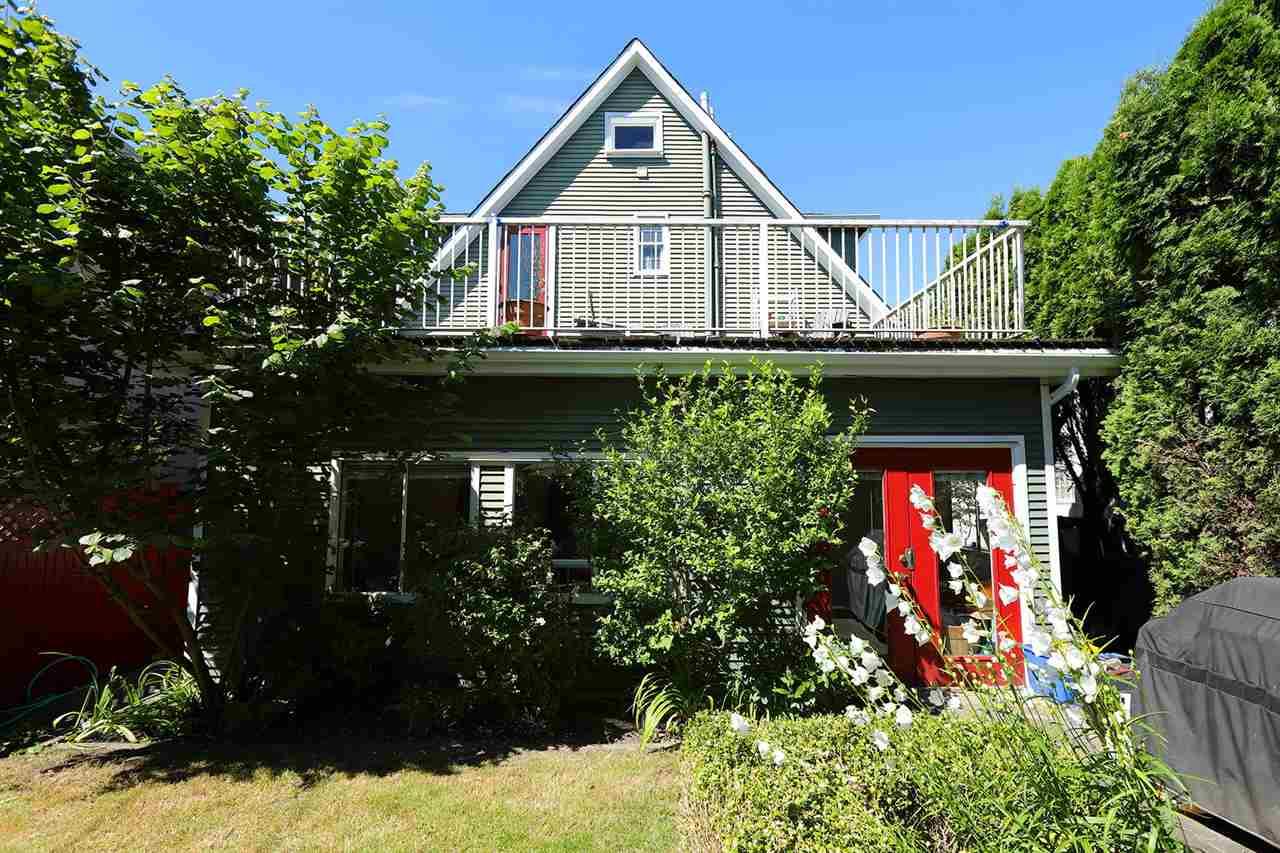 Detached at 2438 E 21ST AVENUE, Vancouver East, British Columbia. Image 19