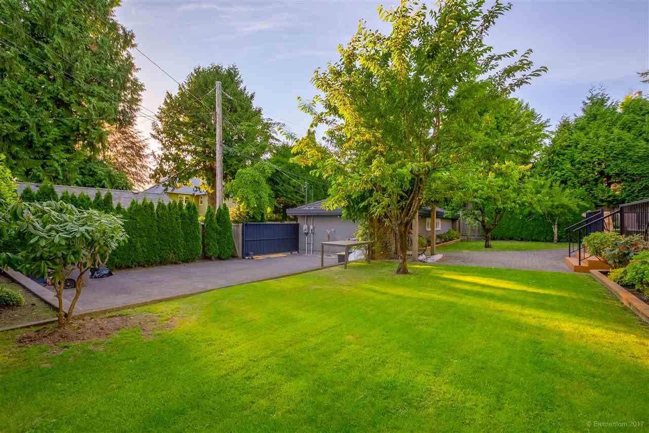 Detached at 5669 ANGUS DRIVE, Vancouver West, British Columbia. Image 20