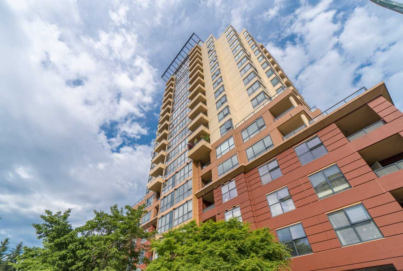 Condo Apartment at 809 5288 MELBOURNE STREET, Unit 809, Vancouver East, British Columbia. Image 1