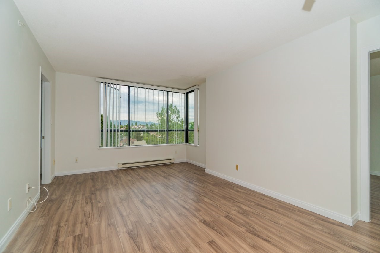 Condo Apartment at 809 5288 MELBOURNE STREET, Unit 809, Vancouver East, British Columbia. Image 6
