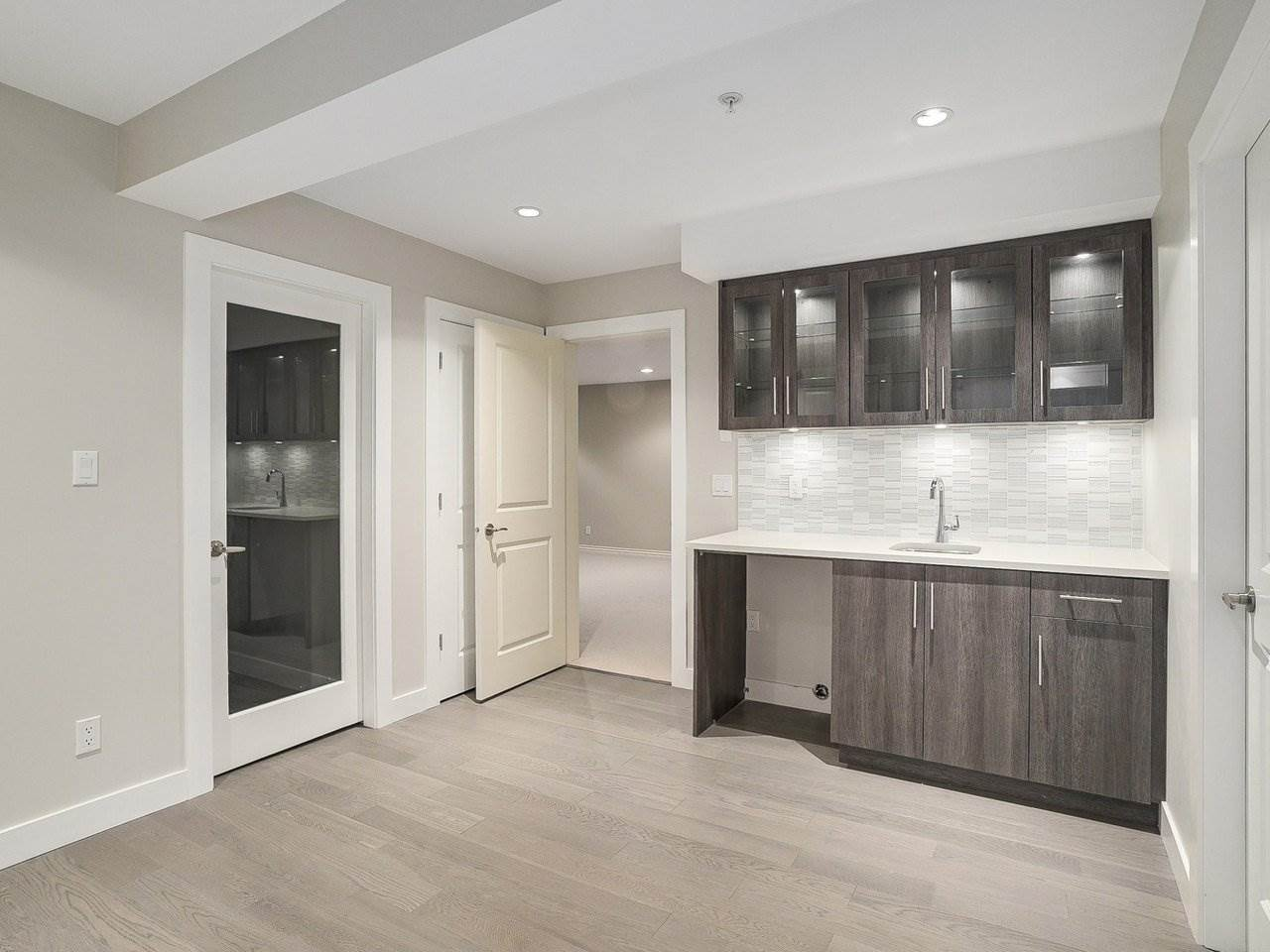 Townhouse at 6380 LARKIN DRIVE, Vancouver West, British Columbia. Image 16